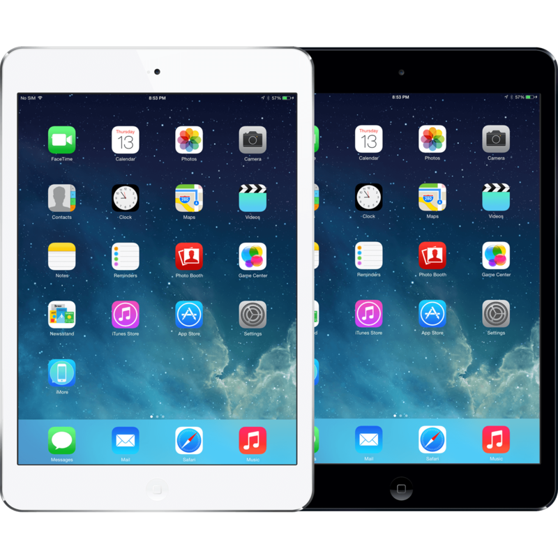 iPad mini 16GB Grade A