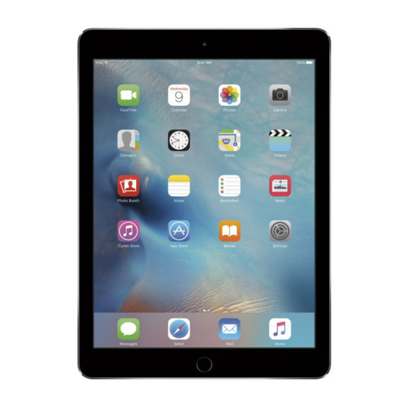 Apple iPad Air 2 Specification