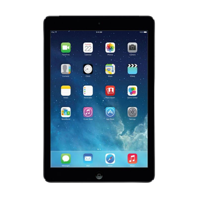 Apple ipad Air Mini With Retina Display